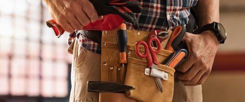 Handwerkertasche