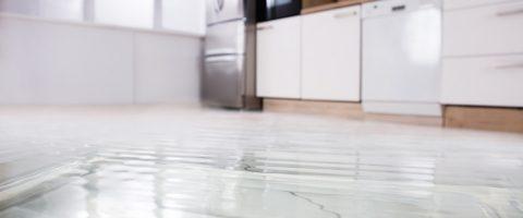 Selbstverschuldeter Wasserschaden Mietwohnung - Haftung Mieter