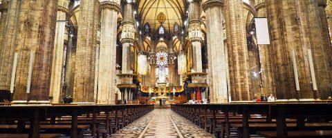 Kirche-von-Innen