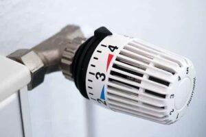 Heizkörper Thermostat Heizkosten